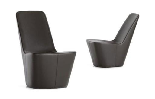 Monopod Chair by Jasper Morrison