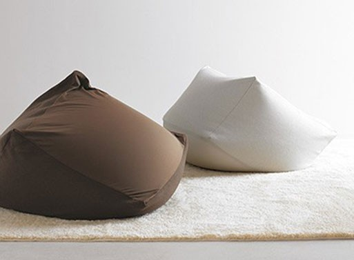 Muji's Body Fit Cushion