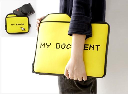 'my document' & 'my photo' cases