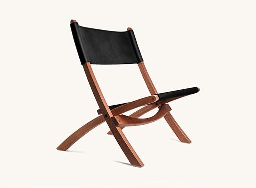 Nokori Folding Chair