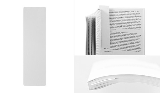 Normal Bookmark
