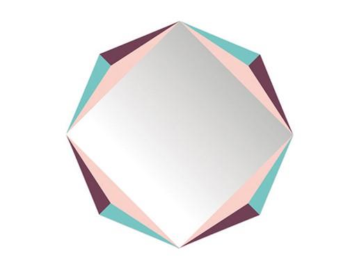 Clara von Zweigbergk Mirrors