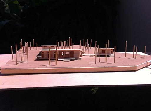 Lake House: Models