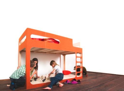 Perludi Children's Furniture
