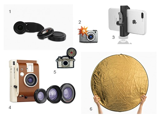 Photography Gifts