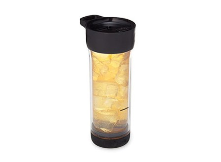 Press Iced Tea Bottle