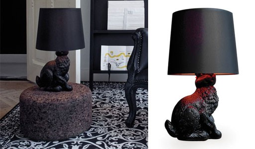 Rabbit Lamp by Moooi