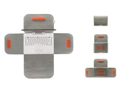 Redmaloo Laptop sleeve