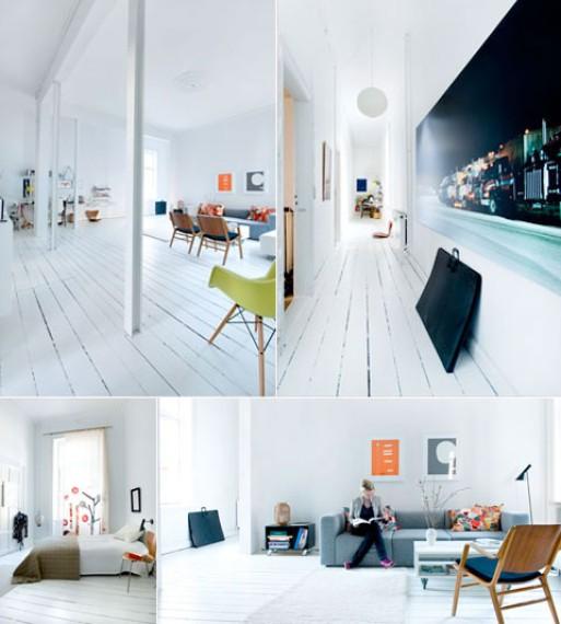 Home of Sara Camre, Architect