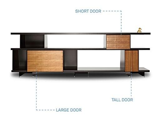 SHILF Door Kits