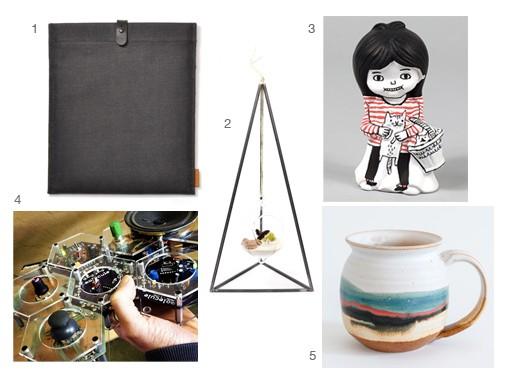 Simon Yuen Gift Picks