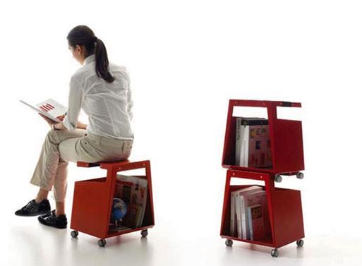 Smith Storage Cart