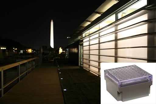 Solar LED Architectural & Landscape Lighting