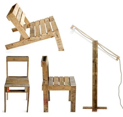 Studio Mama Pallet Furniture Plans