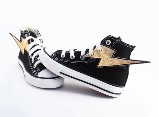 Superhero Shoes