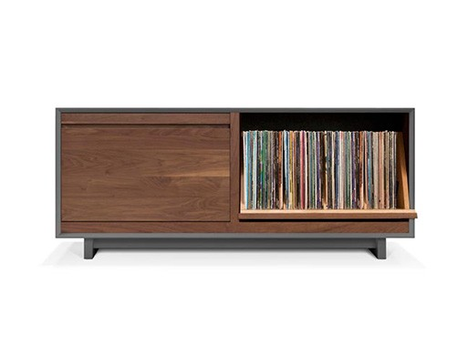 Symbol Record Storage Cabinet