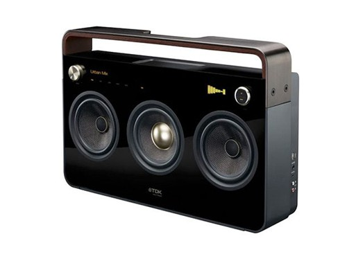 TDK Boomboxes