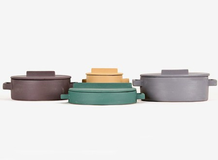 Sambonet Terra.Cotto Cookware