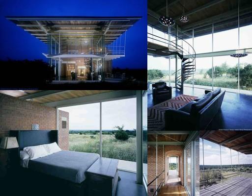 Cottam Hargrave: Ranch House