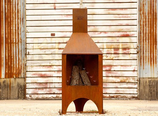 The Chimney Box