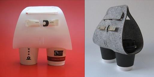 Tota Coffee Carrier