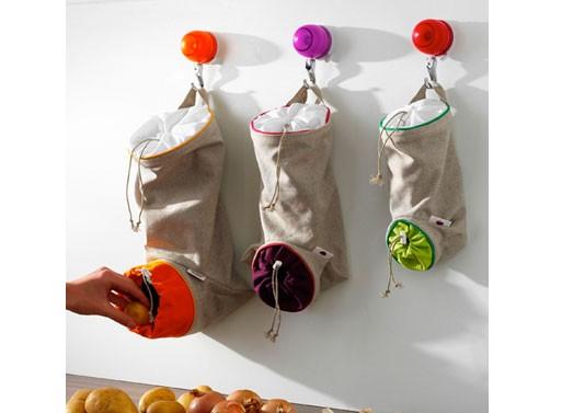 Mastrad Vegetable Keep Sacks