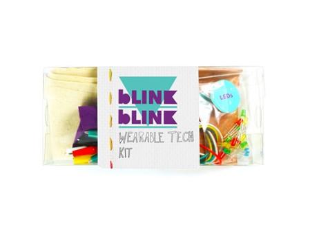 blink blink Wearable Tech Kits