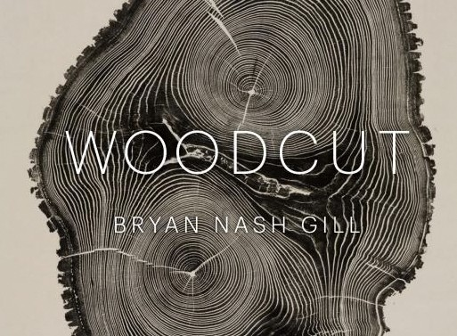 Woodcut by Bryan Nash Gill