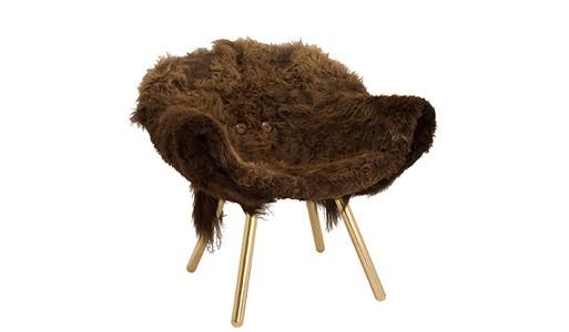 Woolly Chair