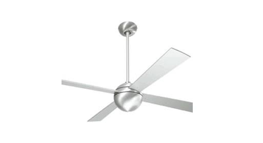 ball ceiling fan